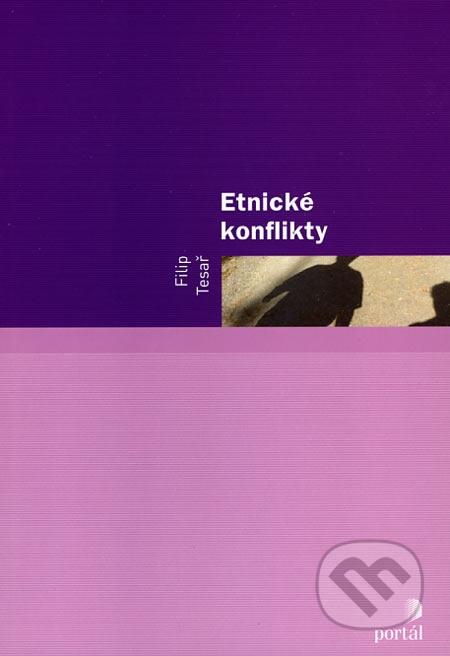 Etnické konflikty