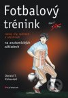 Fotbalový trénink rozvoj sily, rychlosti a obratnosti na anatomických základech