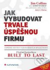 Jak vybudovat trvale úspěšnou firmu