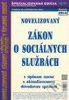 Novelizovaný zákon o sociálnych službách
