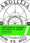 Akčné umenie na Slovensku v 60. rokoch 20. storočia