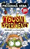Výbušné experimenty
