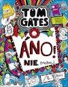 Tom Gates Áno! Nie. (Možno-)