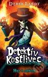 Detektív Kostlivec