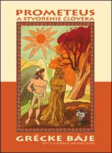 Prometeus a stvorenie človeka