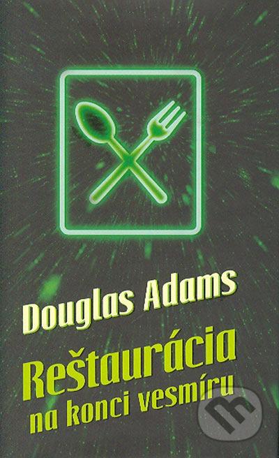 Reštaurácia na konci vesmíru