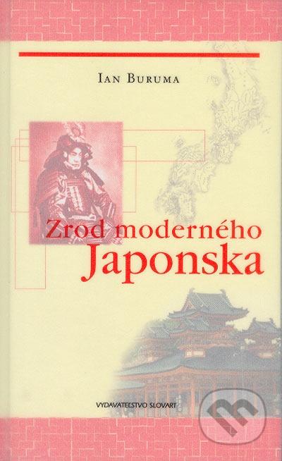 Zrod moderného Japonska 1853 - 1964