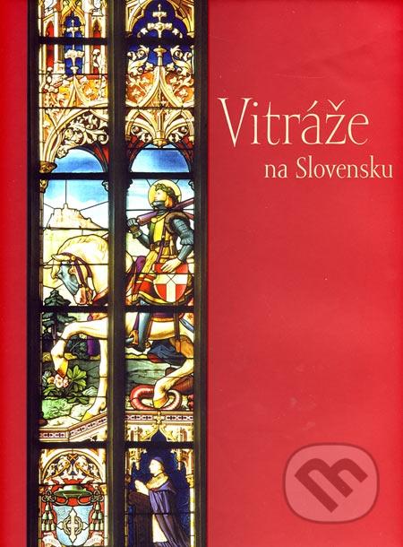 Vitráže na Slovensku