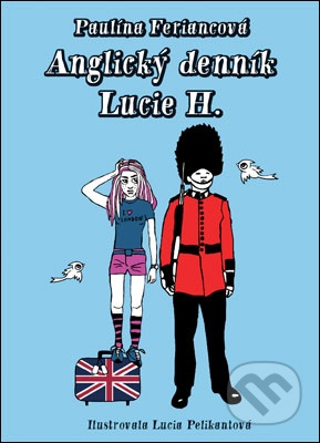 Anglický denník Lucie H.