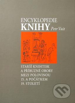 Encyklopedie knihy