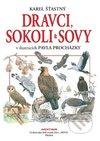 Dravci, sokoli & sovy