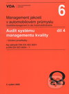 Audit systému managementu kvality
