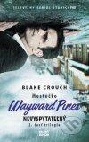 Mestečko Wayward Pines