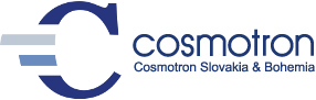 logo Cosmotron